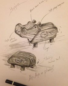 hippo-sketch
